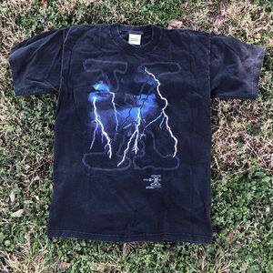 Vintage X-Files shirt